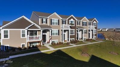 1657 Ruby Drive, Pingree Grove, IL 60140 - MLS#: 09857671
