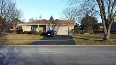 20419 S Cobble Stone Court, Frankfort, IL 60423 - MLS#: 09857683