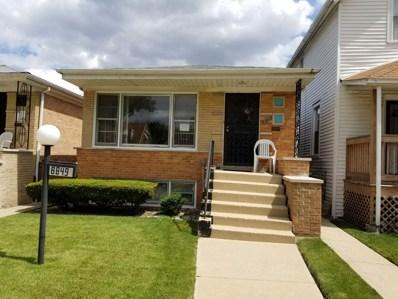8849 S Normal Avenue, Chicago, IL 60620 - MLS#: 09857688