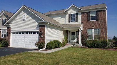 125 CHAPIN Way, Oswego, IL 60543 - #: 09857699