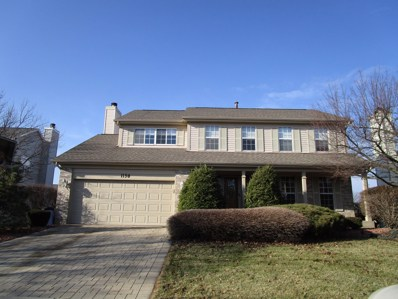 1150 Edington Lane, Carol Stream, IL 60188 - MLS#: 09857715