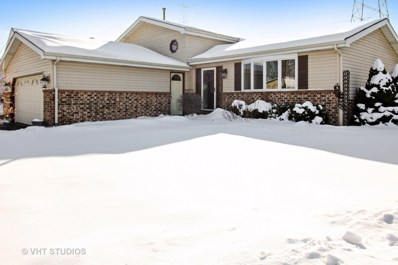 269 Cascade Drive, Crystal Lake, IL 60012 - MLS#: 09857775