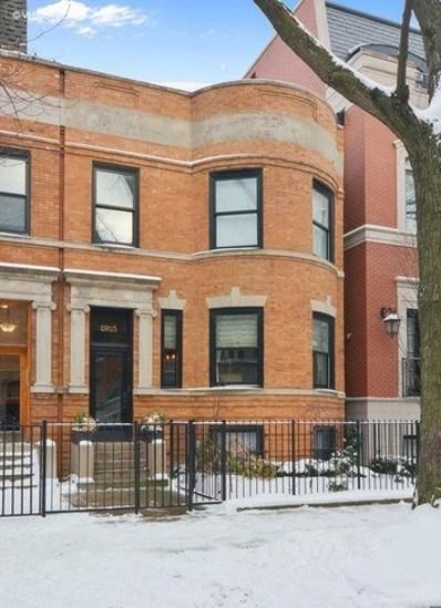 2025 N Howe Street, Chicago, IL 60614 - MLS#: 09857827