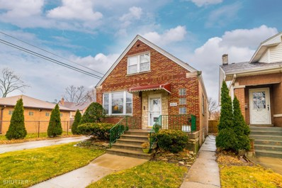 3513 Wisconsin Avenue, Berwyn, IL 60402 - MLS#: 09857877