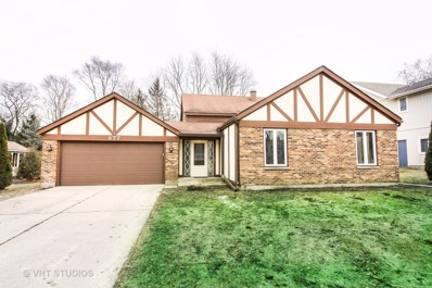 877 Woodmar Drive, Crystal Lake, IL 60014 - #: 09857889