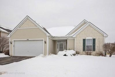 104 S Palmer Drive, Bolingbrook, IL 60490 - #: 09857985