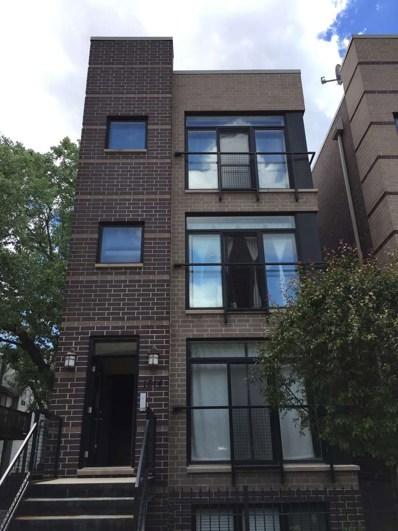 1614 S Union Avenue UNIT 2, Chicago, IL 60616 - MLS#: 09857994