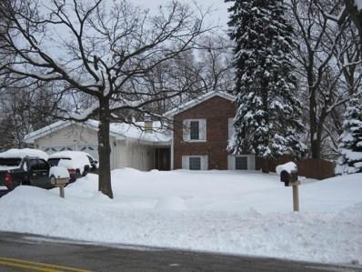 164 S Lancaster Drive, Bolingbrook, IL 60440 - MLS#: 09858032