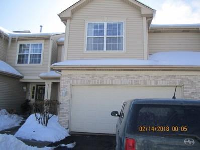 347 Gladstone Lane, Elgin, IL 60120 - MLS#: 09858055