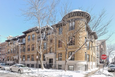 4801 N Winthrop Avenue UNIT 3, Chicago, IL 60640 - MLS#: 09858059
