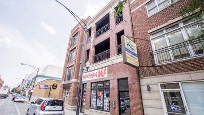 2625 N HALSTED Street UNIT 4, Chicago, IL 60614 - MLS#: 09858169