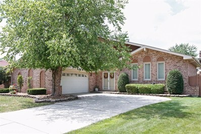 14518 Pheasant Lane, Homer Glen, IL 60491 - MLS#: 09858197