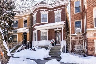 5414 S Drexel Avenue, Chicago, IL 60615 - MLS#: 09858206