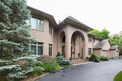 1431 Linden Road, Northbrook, IL 60062 - MLS#: 09858266