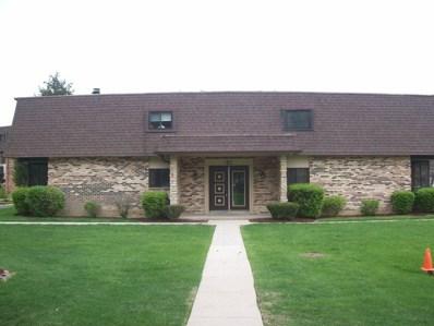 9190 South Road UNIT A, Palos Hills, IL 60465 - MLS#: 09858424