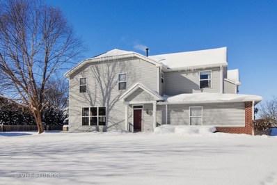 368 Ridge Road, North Aurora, IL 60542 - MLS#: 09858465