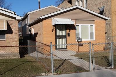 11470 S CHURCH Street, Chicago, IL 60643 - MLS#: 09858480