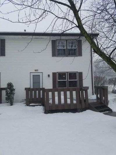7724 W Ivy Court, Frankfort, IL 60423 - MLS#: 09858557