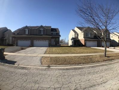 19918 Park Avenue, Lynwood, IL 60411 - MLS#: 09858566