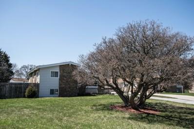 16020 Debra Drive, Oak Forest, IL 60452 - MLS#: 09858674
