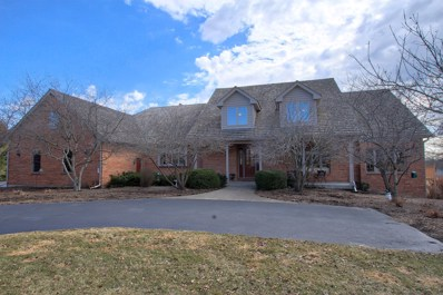 36614 Kimberwick Lane, Wadsworth, IL 60083 - MLS#: 09858683