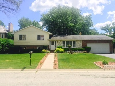 627 Anthony Trail, Northbrook, IL 60062 - #: 09858695