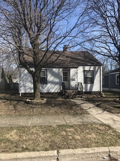 1560 S 6th Avenue, Kankakee, IL 60901 - MLS#: 09858780