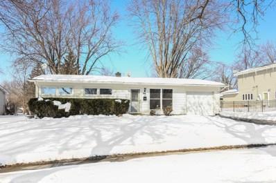 18320 W Woodland Terrace, Gurnee, IL 60031 - MLS#: 09858781