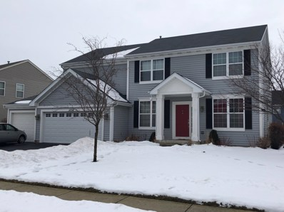 14708 Independence Drive, Plainfield, IL 60544 - MLS#: 09858799