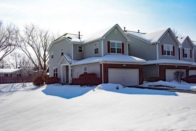260 Ridge Road UNIT 260, North Aurora, IL 60542 - MLS#: 09858813