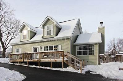 40431 N Fairview Street, Antioch, IL 60002 - MLS#: 09858822