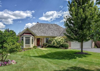 1709 Tall Pine Way, Libertyville, IL 60048 - MLS#: 09858899