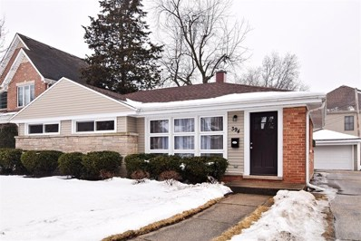 394 N Highview Avenue, Elmhurst, IL 60126 - #: 09858905