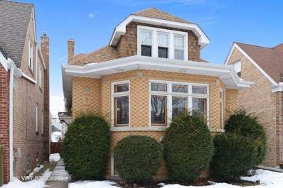 6040 N MARMORA Avenue, Chicago, IL 60646 - MLS#: 09858950