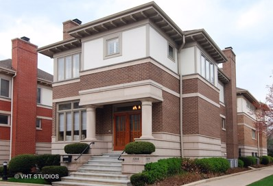 1306 S Plymouth Court, Chicago, IL 60605 - #: 09858993