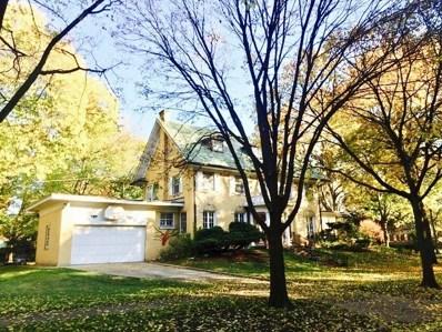 910 Bonnie Brae Place, River Forest, IL 60305 - MLS#: 09859008