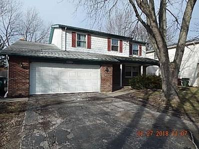 18424 Aberdeen Street, Homewood, IL 60430 - MLS#: 09859050