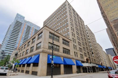 780 S Federal Street UNIT 302, Chicago, IL 60605 - MLS#: 09859062