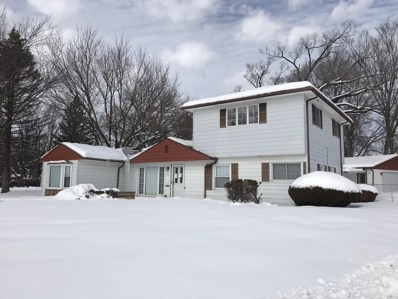 242 Mantua Street, Park Forest, IL 60466 - MLS#: 09859106