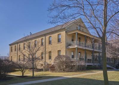 344 Leonard Wood South UNIT 205, Highland Park, IL 60035 - MLS#: 09859191