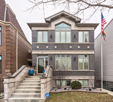 3419 S Parnell Avenue, Chicago, IL 60616 - #: 09859260