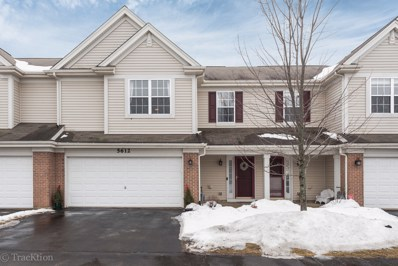 5612 Wildspring Drive, Lake In The Hills, IL 60156 - #: 09859302