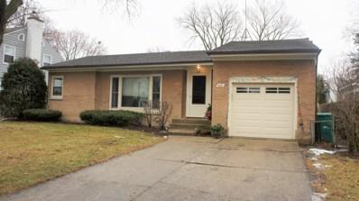 428 Burdick Street, Libertyville, IL 60048 - MLS#: 09859305