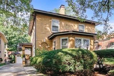 10632 S Fairfield Avenue, Chicago, IL 60655 - MLS#: 09859363