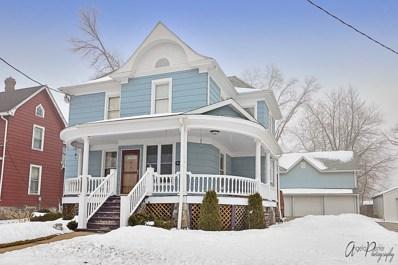 305 Garfield Street, Harvard, IL 60033 - #: 09859368