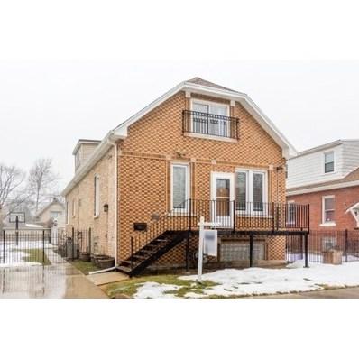 3928 Grove Avenue, Brookfield, IL 60513 - MLS#: 09859393