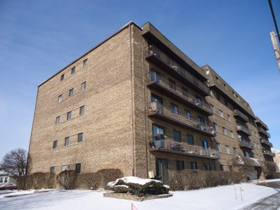 960 S River Road UNIT 403, Des Plaines, IL 60016 - MLS#: 09859431