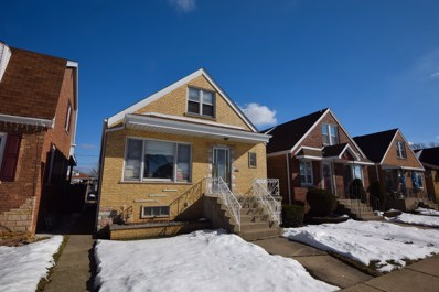 6039 S Mayfield Avenue, Chicago, IL 60638 - MLS#: 09859443