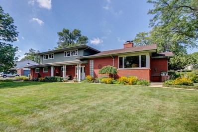 11 Surrey Hill Road, Palos Heights, IL 60463 - MLS#: 09859540