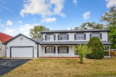993 Harvest Drive, Antioch, IL 60002 - MLS#: 09859557